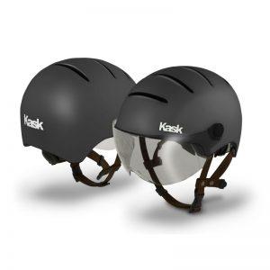 Helmets KASK Anthracite matt