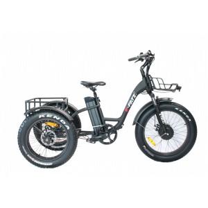 E-fati electric tricycle