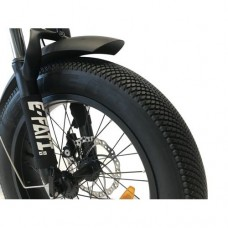 Tire Vee Speedster 20 x 4.0  Black