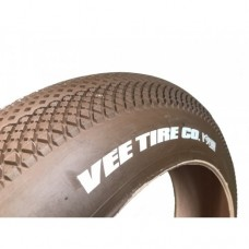 Tire Vee Speedster 20 x 4.0  Brown