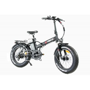 E-FATI L 48V 500W 835Wh