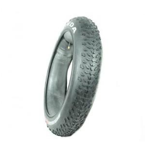 Tire Black Kenda Offroad 20 x 4.0