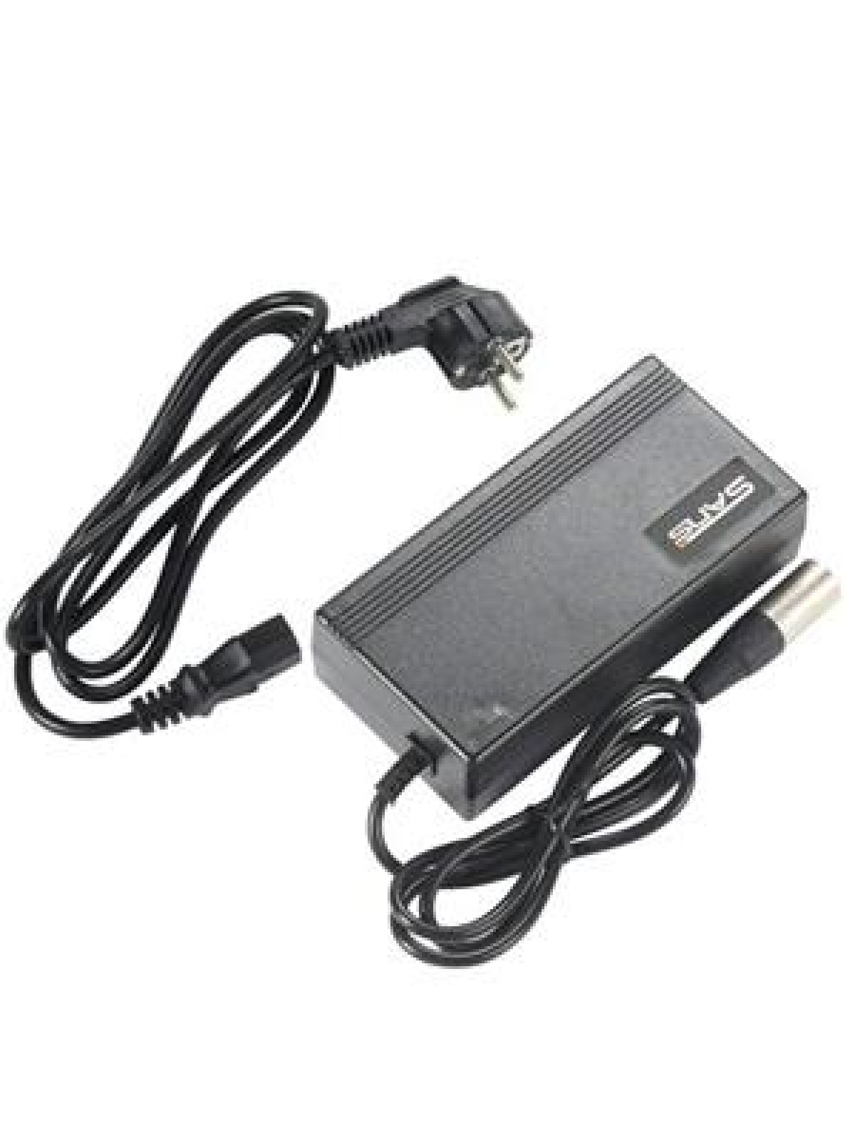 Charger 48v 3A