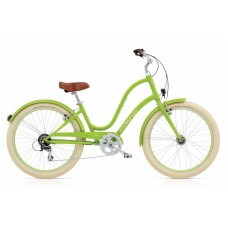ELECTRA Townie Balloon 8D Lime