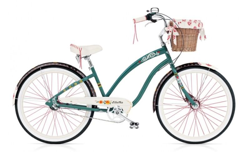 Electra Bike Gypsy 3i