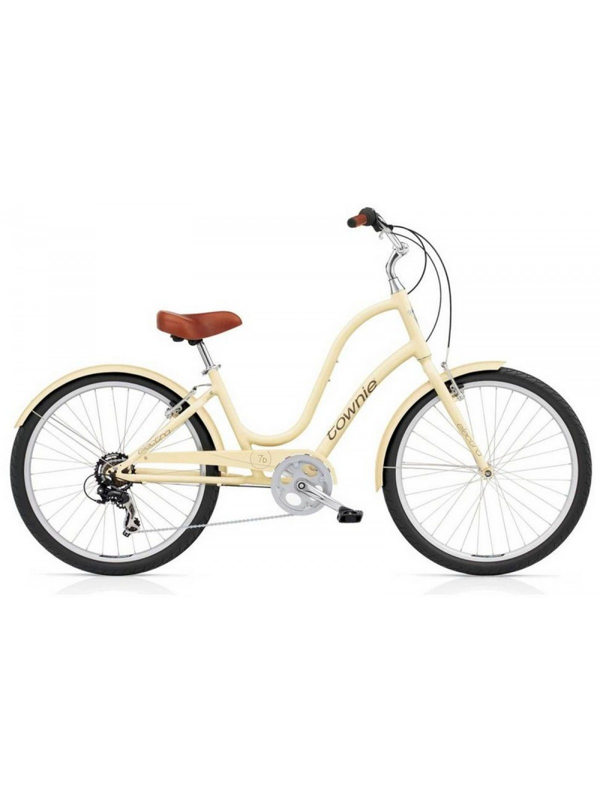Electra townie original 7 vitesses