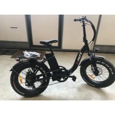 Vélo de d'occasion E-FATI LU 17,4Ah 630Wh
