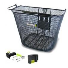 Basket Front Basil