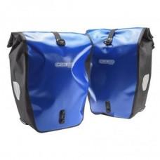 Ortlieb saddlebags set Blue